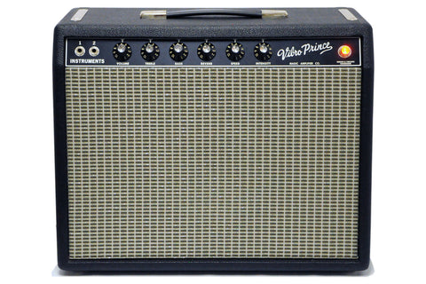 Magic Amplification The Vibro Prince 1x10 Combo