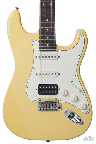 Suhr Classic S Antique HSS (Vintage Yellow)