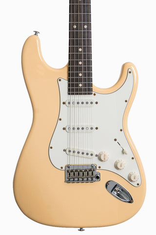 Suhr Classic S Antique SSS (Vintage Yellow)