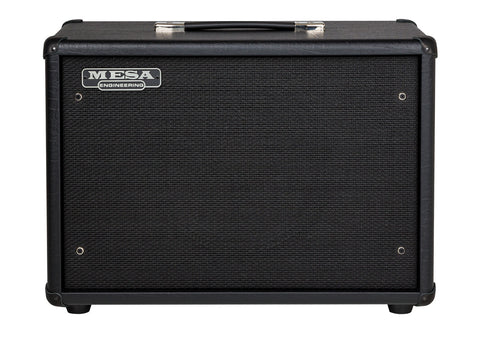 Mesa 1x12 Compact WideBody Open-back