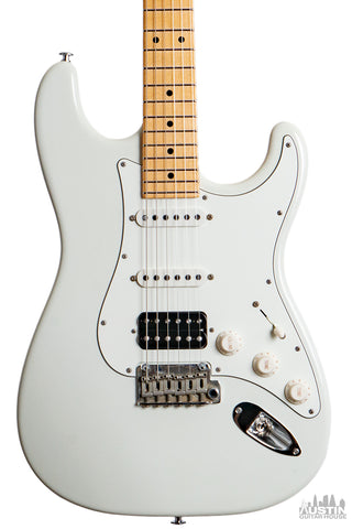 Suhr Classic S Antique HSS (Olympic White)