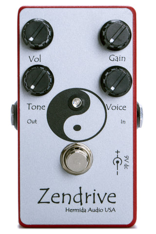 Love Pedal Hermida ZenDrive (USED)