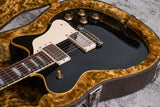 Bartlett Retrospec Semi-Hollow Black (USED)