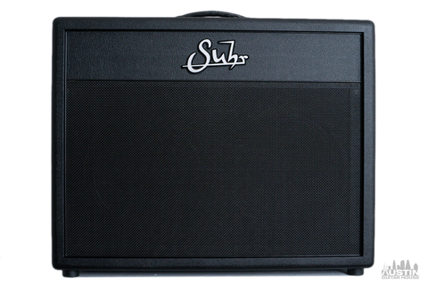 Suhr 2x12 Closed Back PT100 Cabinet