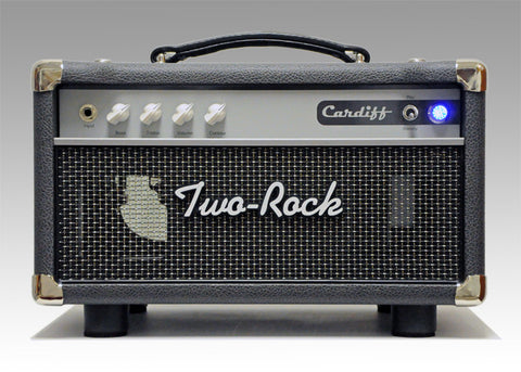 Two-Rock Cardiff 15W Head