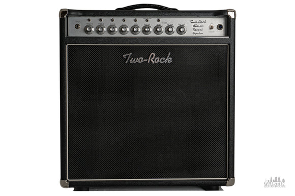 Two-Rock Classic Reverb Signature 40/20 1x12 Combo