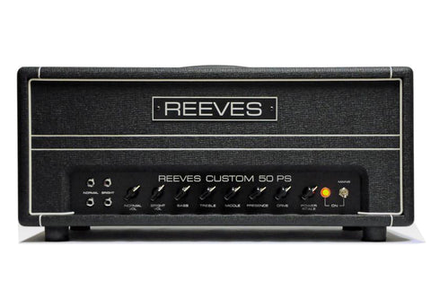 Reeves Custom 50 PS (Power Scaling)