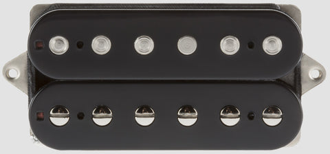 Thornbucker Bridge Pickup Black 50mm