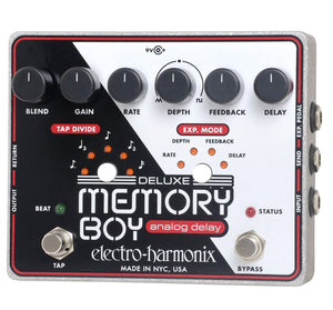Deluxe Memory Boy | Analog Delay