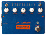 The Empress Compressor