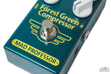Mad Professor Forest Green Compressor PCB