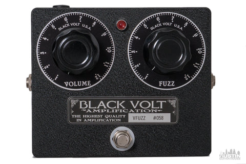 Black Volt VFUZZ