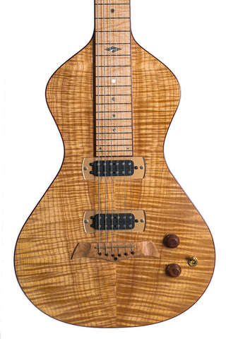 "Asher 2016 ""Hummingbird"" Lap Steel #894"