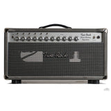 Two-Rock Silver Sterling Signature 150W Head w/Matching 2x12 Cab (Grey Suede)