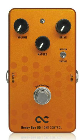 Honey Bee Overdrive BJFe Series