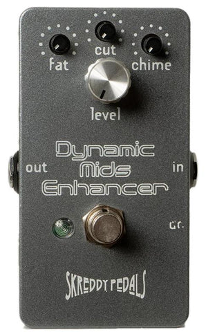 Skreddy Dynamic Mids Enhancer (used)