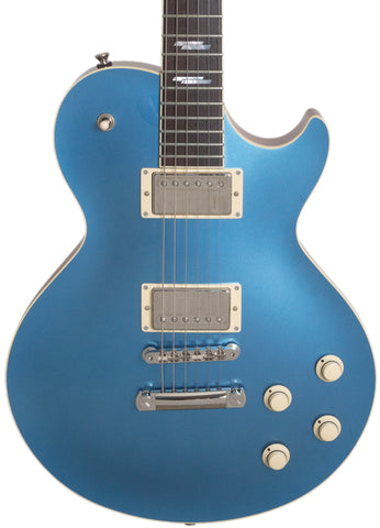 Collings CL Deluxe 2017 Pelham Blue (USED)