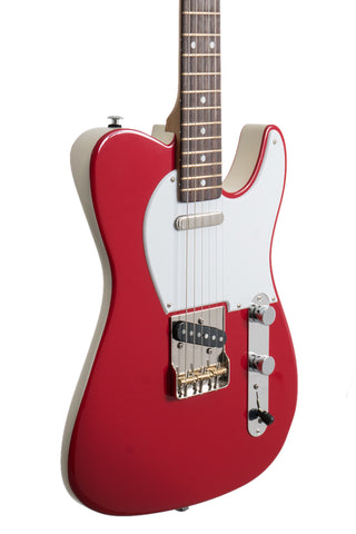 CP Thornton Classic II Hot Rod Series Matador Red