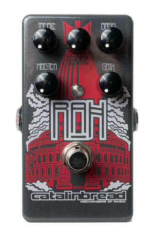 Catalinbread RAH (used)