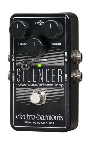 The Silencer | Noise Gate/Effects Loop