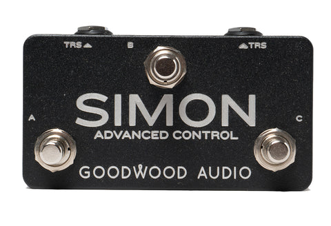 Goodwood Audio Simon (USED)