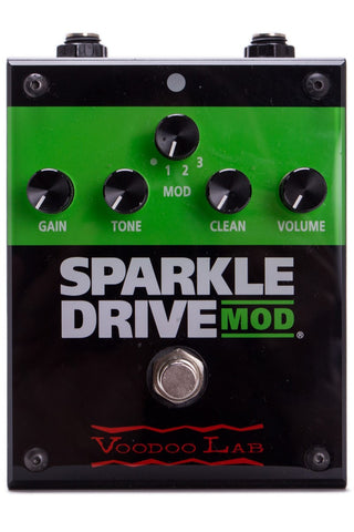 Voodoo Lab Sparkle Drive MOD (Used)