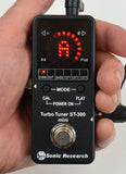 Turbo Tuner Strobe Tuner ST-300 Mini