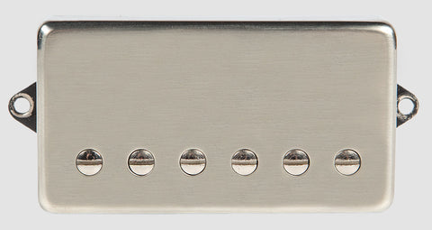 Thornbucker Bridge Pickup Raw Nickel 53mm
