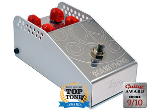 Thorpy FX Warthog Distortion