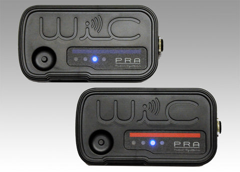 WiC Wireless System Extended Low Frequency