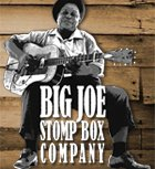 Big Joe Stomp Box