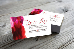 Business Card, Style BC850 - Grow Each Day