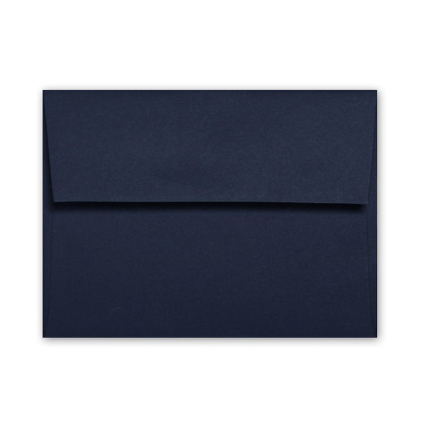 Dark Sailer Blue Gift Card Carrier Envelope, (.27 ea)