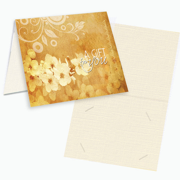 Gift Certificate, GC108 LARGE
