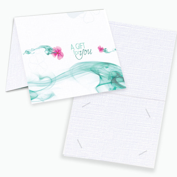 Gift Certificate, GC1614 LARGE