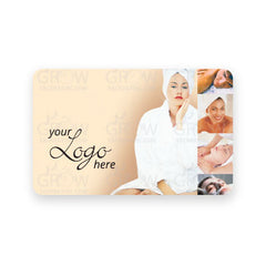 Gift Card, Style GCD05 - Grow Each Day