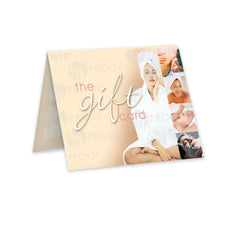 Gift Card Carrier Style GCC05 - Grow Each Day