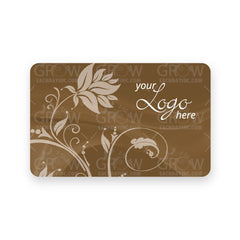 Gift Card, Style GCD103 - Grow Each Day