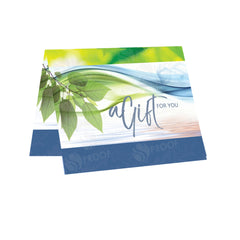 Gift Card Carrier Style GCC1580 - Grow Each Day