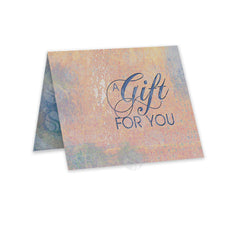 Gift Card Carrier Style GCC31 - Grow Each Day