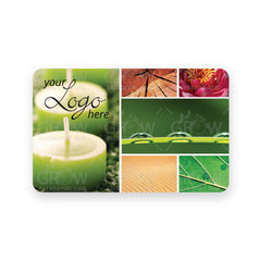 Gift Card, Style GCD700 - Grow Each Day
