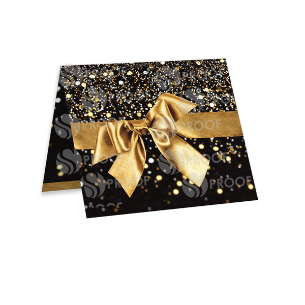 Glitz Gift Card Carrier - GCC830