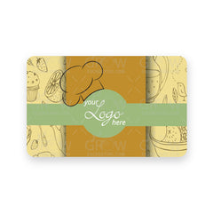 Gift Card, Style GCD870 - Grow Each Day