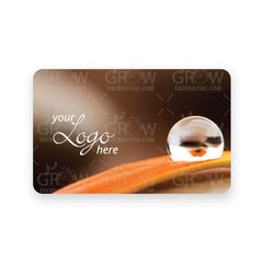 Gift Card, Style GCDYPB02 - Grow Each Day