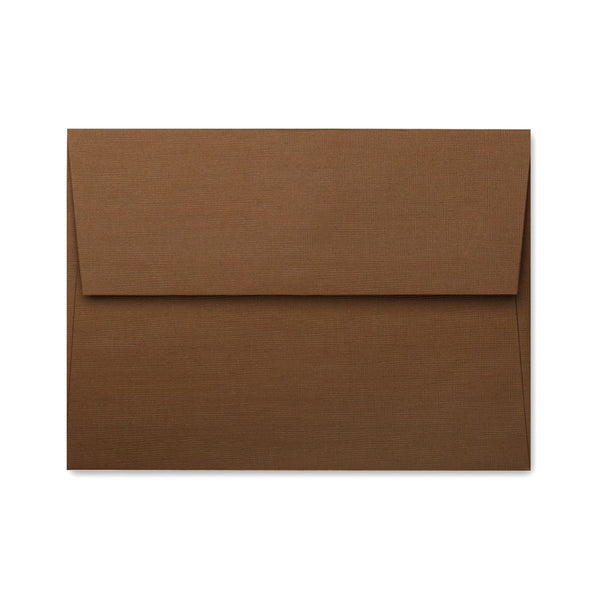 Taupe Brown Gift Card Carrier Envelope, (.18 ea)