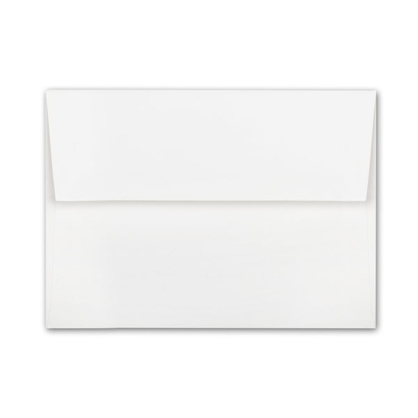 Bright White Gift Card Carrier Envelope, (.12 - .14 ea)