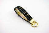 Key Fob - Metallic Arrow