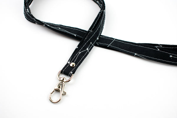 Lanyard ID Holder - Constellation