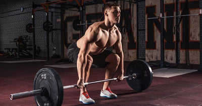 10 Amazing Benefits of Deadlifts and 14 Mistakes to Avoid
