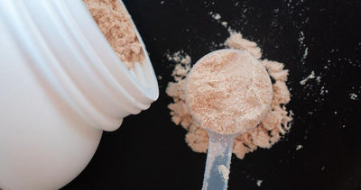 BCAAs vs. Protein Powder: Why You Probably Don't Need Both